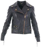 Muu Baa Muubaa Lamb Leather Jacket