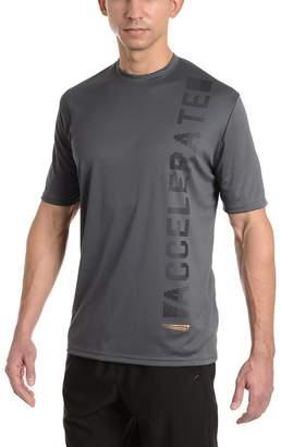Copper Fit Men's Short Sleeve Graphic T-Shirt
