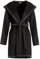 P.A.R.O.S.H. Coat With Studs