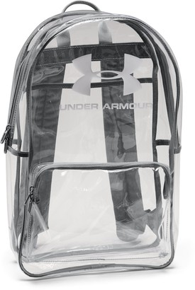 Under Armour UA Clear Backpack