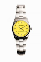 Zadig & Voltaire Fusion Yellow 36 Watch