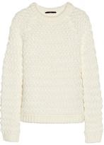 Tibi Chunky-knit sweater
