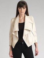 Anthem Leather Jacket