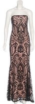 Nicole Miller Lace Evening dress