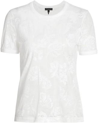 Rag & Bone Valencia Hawaiian T-Shirt