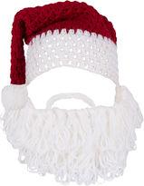 WEMBLEY Wembley Santa Beard Hat