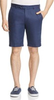 Brooks Brothers Regular Fit Bermuda Shorts