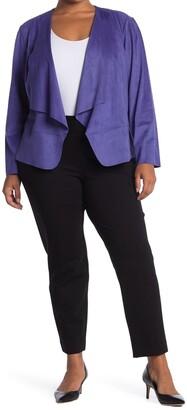 Anne Klein Elastic Waist Trousers