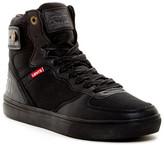 Levi's Jeffrey Hi 501 Mono Sneaker