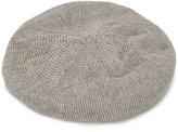 CA4LA classic beret - women - Cotton - One Size