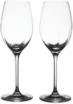 Oneida Aquarius White Wine - Set of 2 (Clear) - Home
