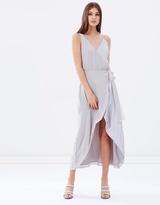 Harmonic Dress