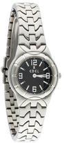 Ebel E Type Watch