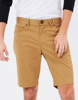 Volcom Solver Lite 5 Pocket Shorts