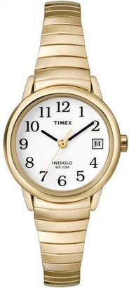 Timex Women's T2H351 Easy Reader 25mm Watch