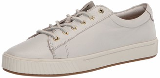 Sperry Women's Anchor PlushWave LTT Leather Sneaker