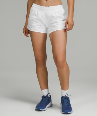 Lululemon Hotty Hot Short II *Long 4""