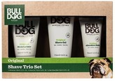 Bulldog Original Shave Trio Gift Set