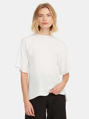 Vince Short Sleeve Crewneck T-Shirt