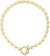 Jennifer Fisher Women's Orb Necklace-GOLD