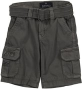 Buffalo Hifenti Cord Shorts (Toddler/Kid) - Ardent-7