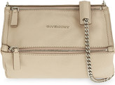 Givenchy Pandora Sugar mini leather shoulder bag
