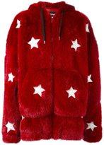 Filles a papa 'Lee' coat
