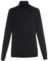 Bottega Veneta Roll-neck wool sweater