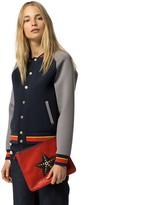 Tommy Hilfiger Collection Aloha Varsity Jacket