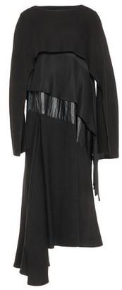 Tom Rebl 3/4 length dress