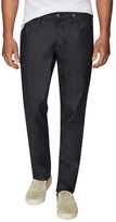 Hudson Blake Cotton Slim Straight Fit Jeans