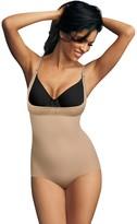 Maidenform Shapewear Firm Foundations Stay Put Wear Your Own Bra Body Shaper DM0043