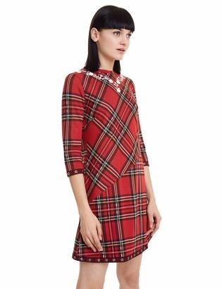 Desigual Women's Dress Christine