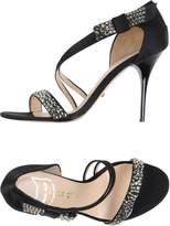 Del Gatto Sandals - Item 11172302