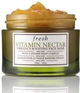 Fresh Vitamin Nectar Vibrancy-Boosting Face Mask To Go