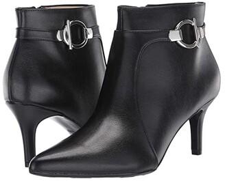 LifeStride Samara (Black) Women's Shoes
