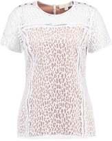MICHAEL Michael Kors Print Tshirt white