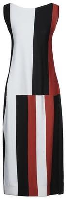 Terre Alte 3/4 length dress