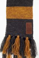 Elope Fantastic Beasts and Where To Find Them Newt Knit Scarf Hufflepuff