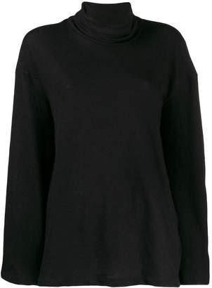 The Row Zalani turtleneck sweater