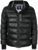Rossignol hooded jacket