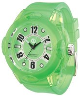 Tendence 02013042 Rainbow Green 52mm Watch