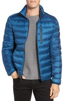 Michael Kors Men's Nylon Down Fill Jacket