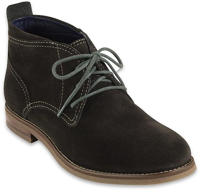 Cole Haan Air Charles Chukka Boots