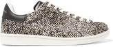 Etoile Isabel Marant Bart printed calf hair sneakers