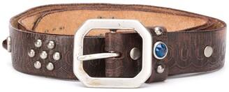 Ralph Lauren Rasco studded belt