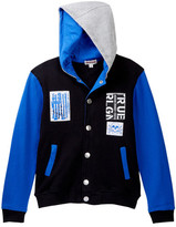 True Religion Hoodie Jacket (Big Boys)