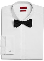 HUGO BOSS Matthew Sharp Fit - Regular Fit Tuxedo Shirt