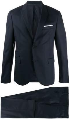 Neil Barrett classic tailored suit