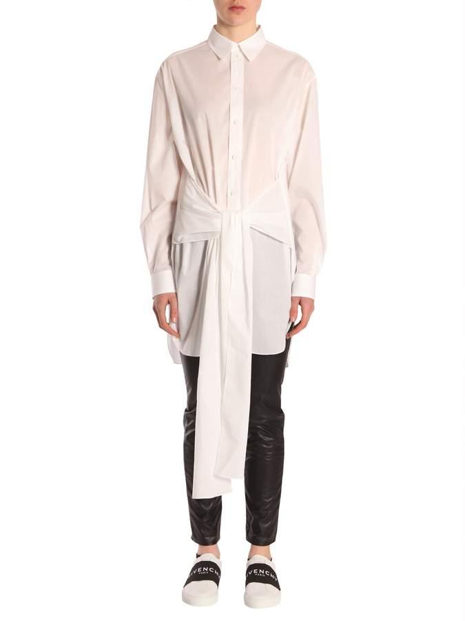 Givenchy Long Shirt